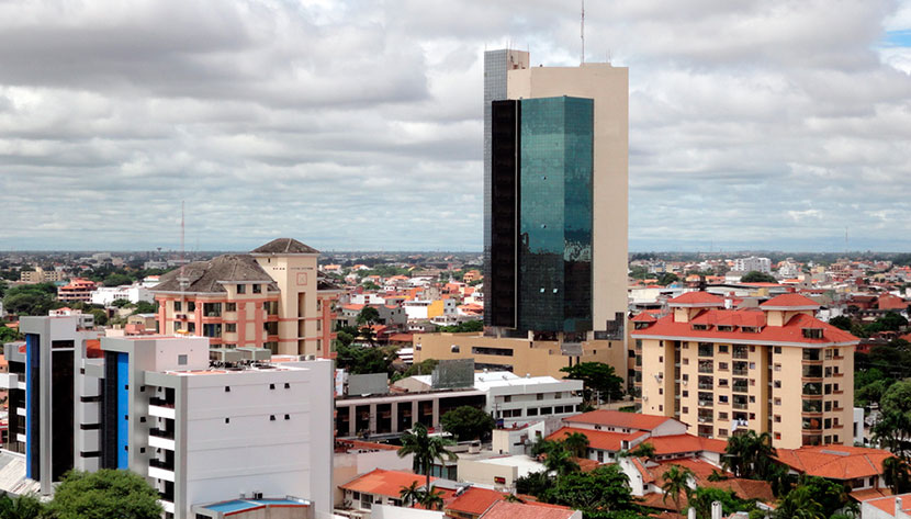 ¿Por qué invertir en Bolivia?