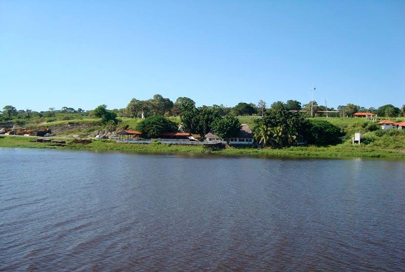Primer puerto multimodal en Bolivia