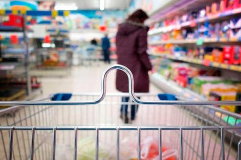 Bolivia logra menor inflación que Uruguay en enero según INE