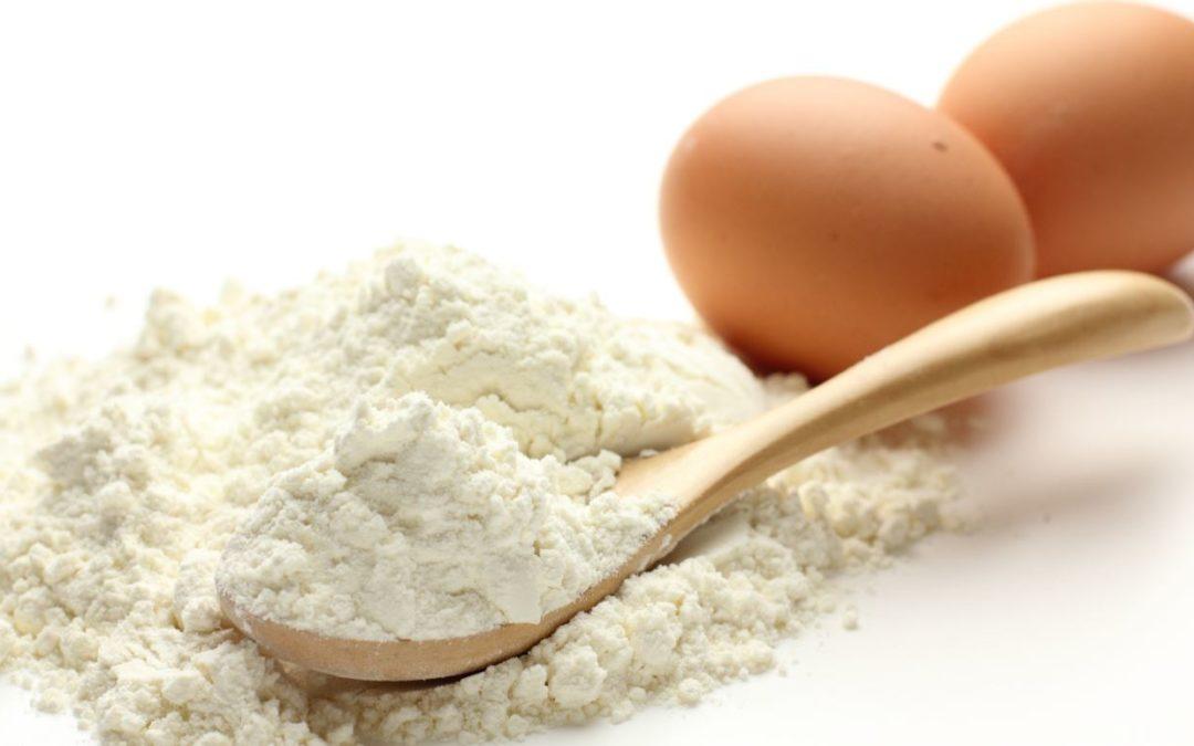 Bolivia incursiona en la exportación de huevo en polvo