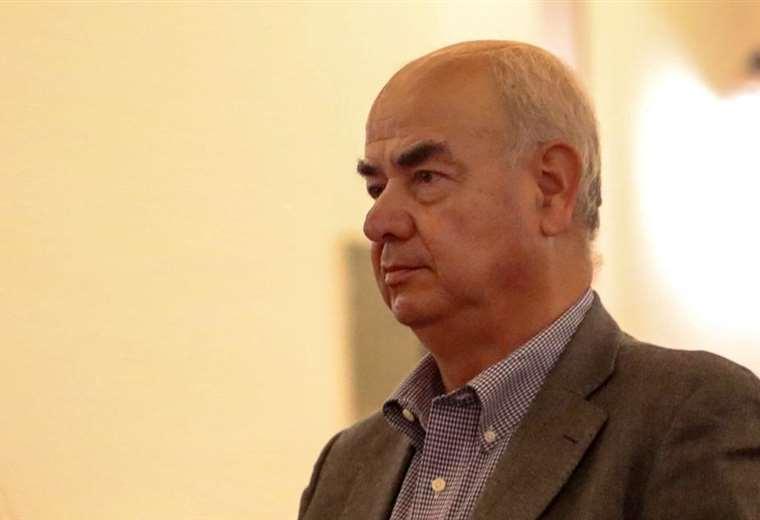 """BOLIVIA Ministro de economía: """"Por cupos a la soya, por año se perdía casi $us 380 millones"""""""
