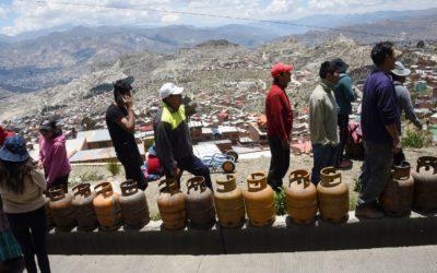 Los desafíos económicos que enfrenta el próximo gobierno de Bolivia