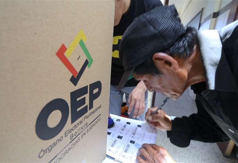 Las 10 fechas clave del calendario electoral que todo boliviano debe conocer