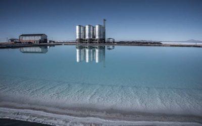 Alemania reafirma su interés por el litio boliviano