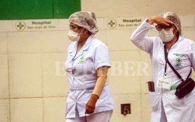 Bolivia llegó a los 4.088 casos de Covid-19 y el epicentro es Santa Cruz