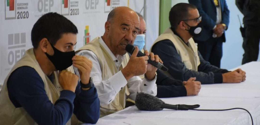 Mercosur revela que observadores, candidatos e Iglesia fueron claves para suspender el Direpre