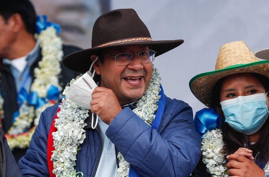 The Lesson From Bolivia for Latin American Politics