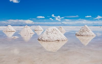Explainer: Latin America's Lithium Triangle