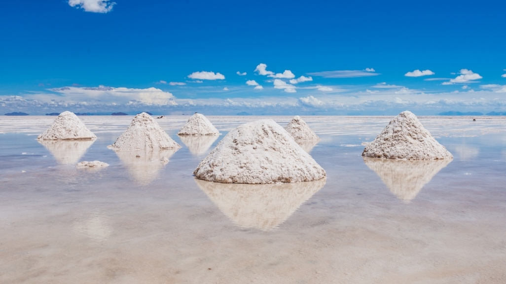 Explainer: Latin America's Lithium Triangle